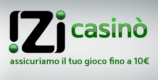 iziplay casinò